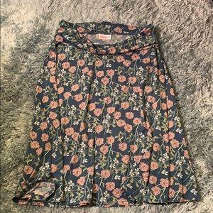Brand New LulaRoe skirt